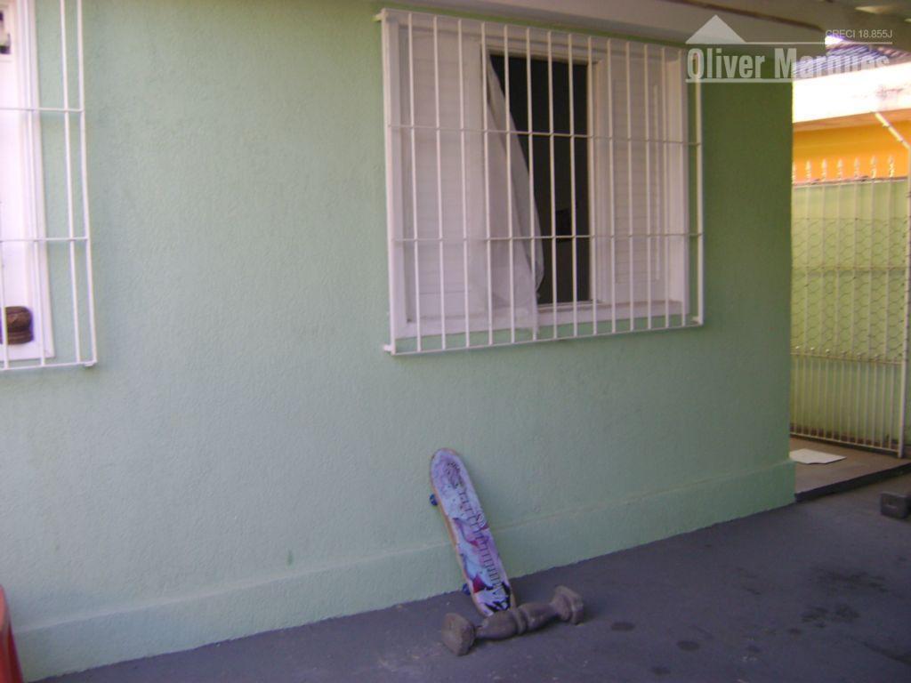 Casa residencial à venda, Jardim Arpoador, São Paulo - CA0551.