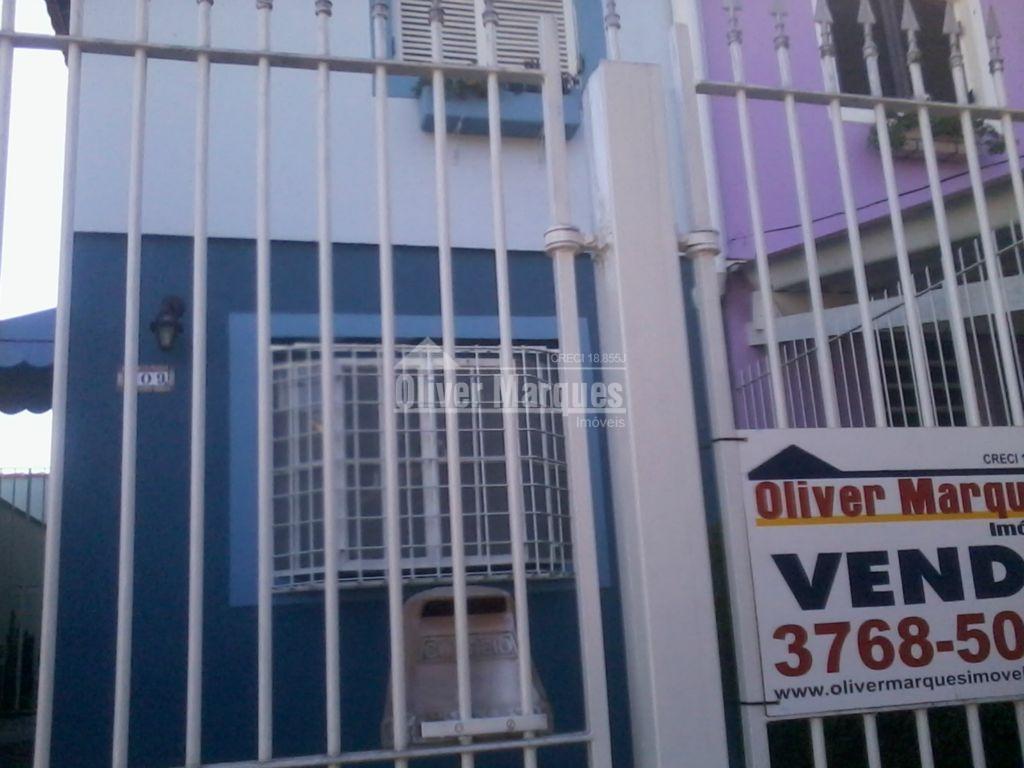 Sobrado residencial à venda, Parque Continental, São Paulo - SO1048.
