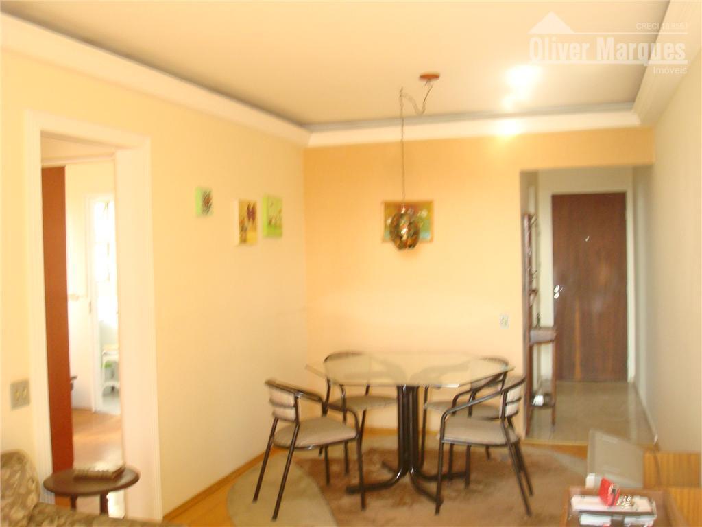 Apartamento residencial à venda, Jaguaré, São Paulo - AP2936.