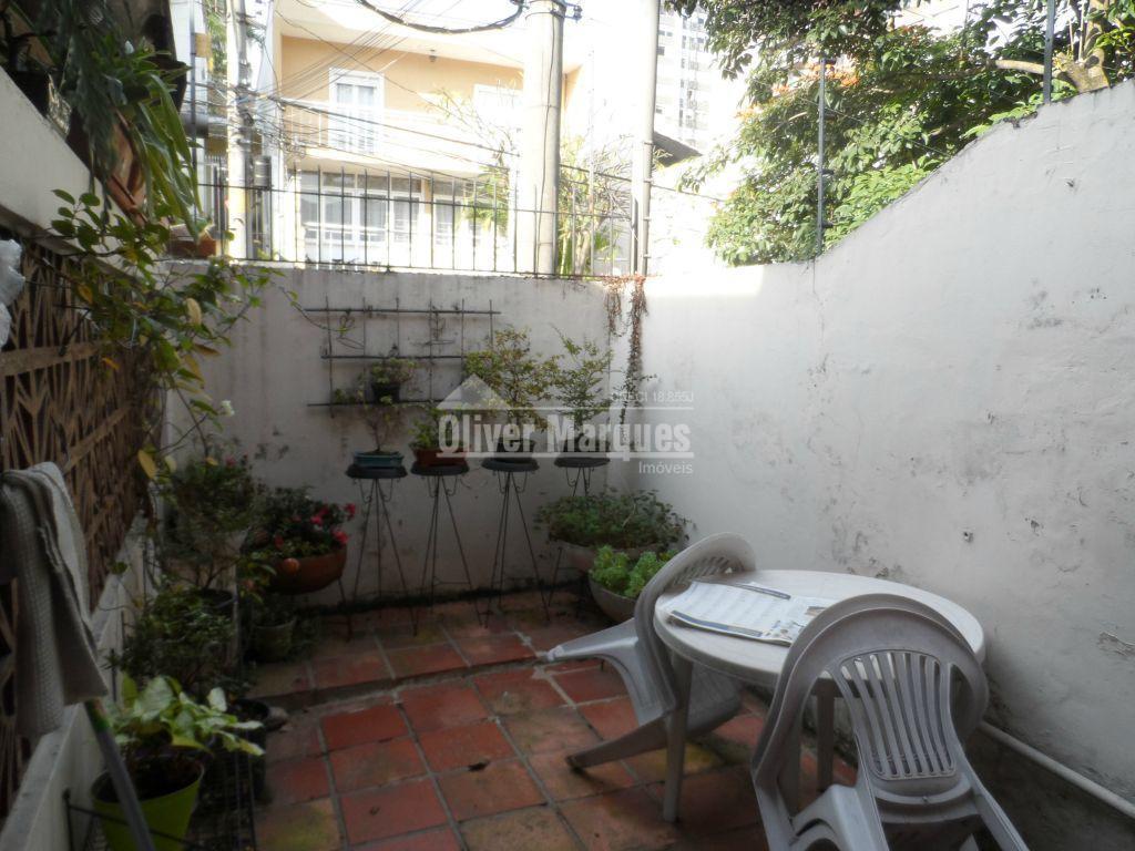 Sobrado residencial à venda, Vila Madalena, São Paulo - SO1050.