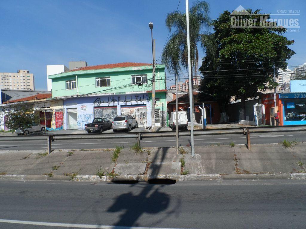 Prédio comercial à venda, Butantã, São Paulo - PR0038.