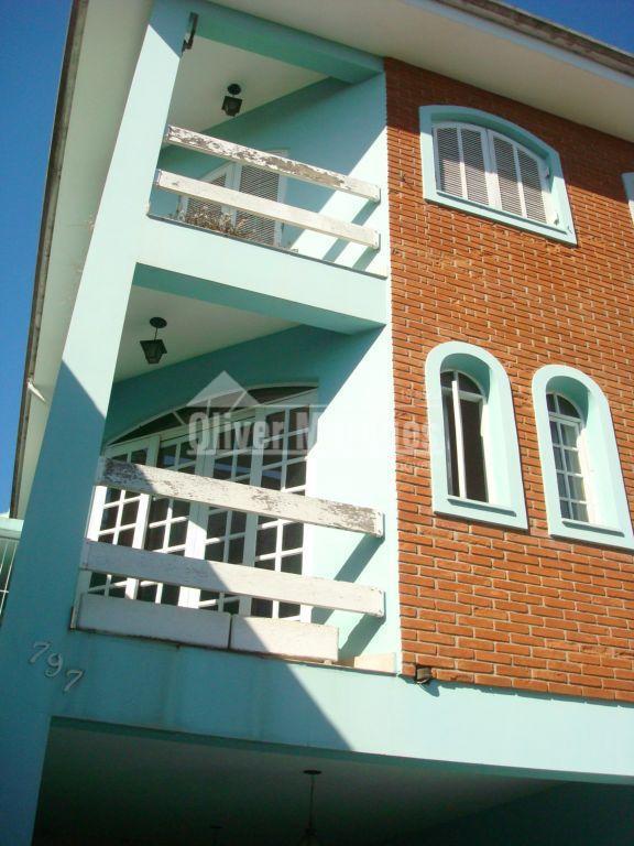 Sobrado residencial para venda e locação, Jaguaré, São Paulo - SO1091.