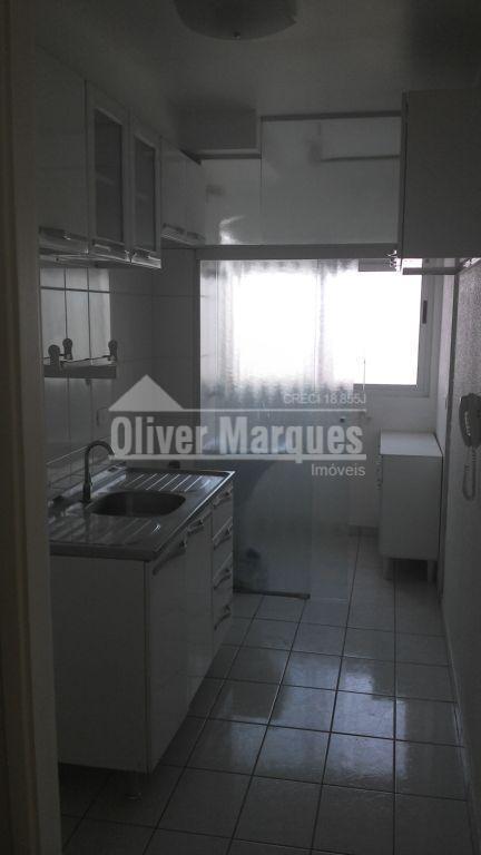 Apartamento residencial à venda, Jaguaré, São Paulo - AP3135.