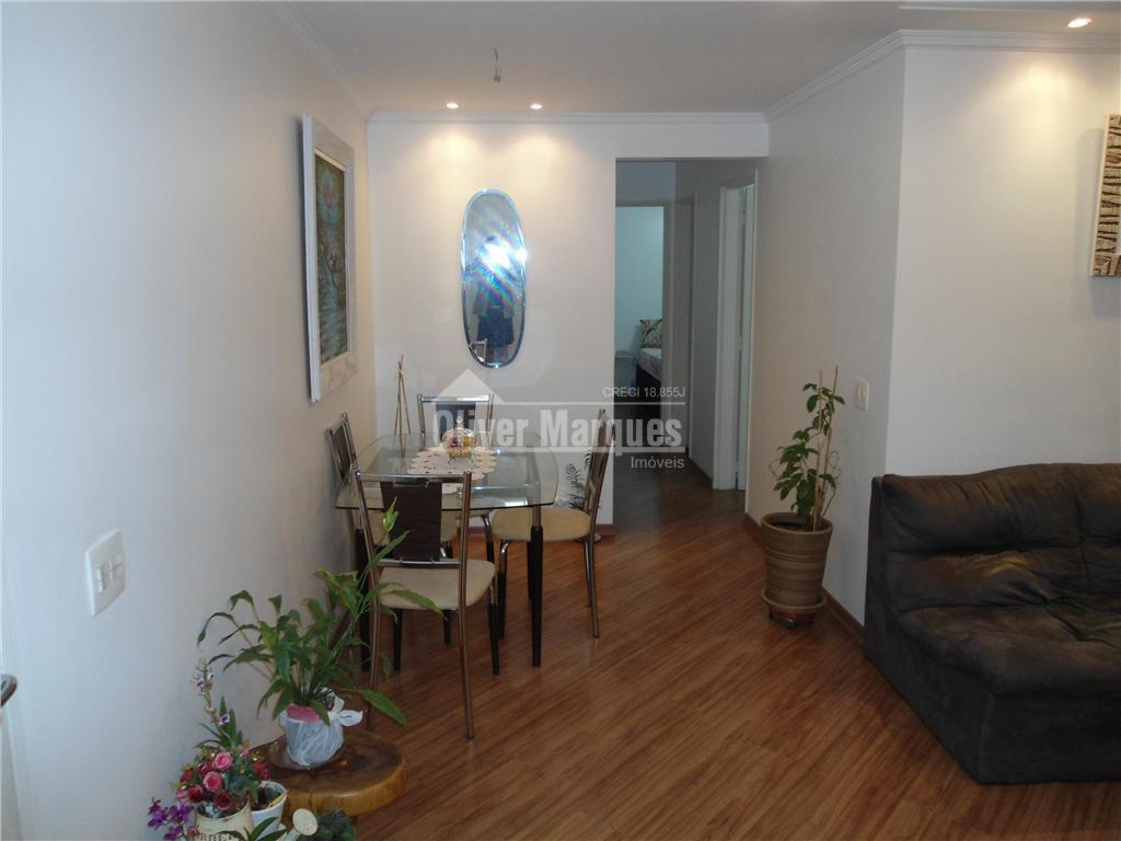 Apartamento residencial à venda, Jardim das Vertentes, São Paulo - AP3165.