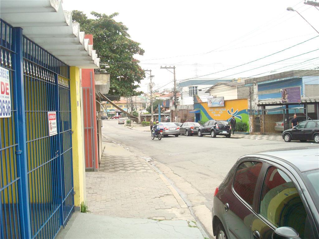 Casa comercial à venda, Jaguaré, São Paulo.
