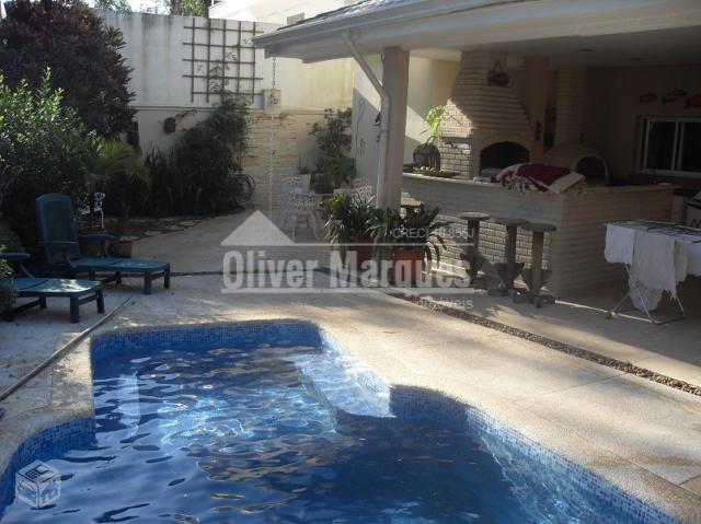 Sobrado residencial à venda, Alphaville, Santana de Parnaíba - SO1117.