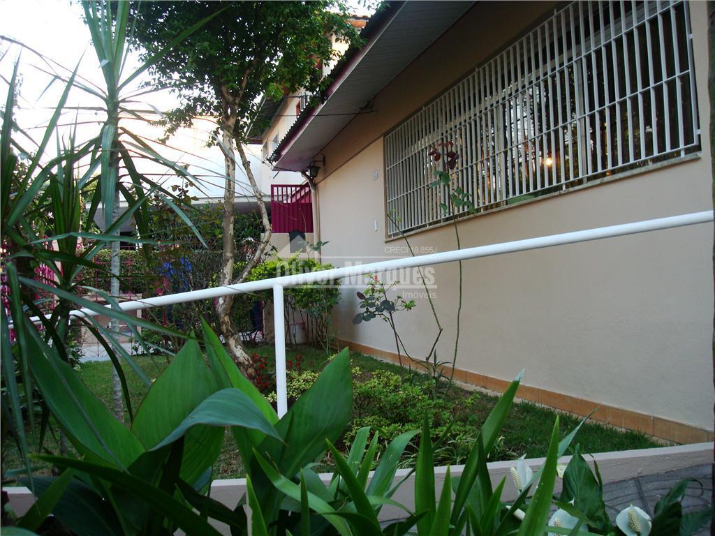 Casa residencial à venda, Parque Continental, São Paulo.