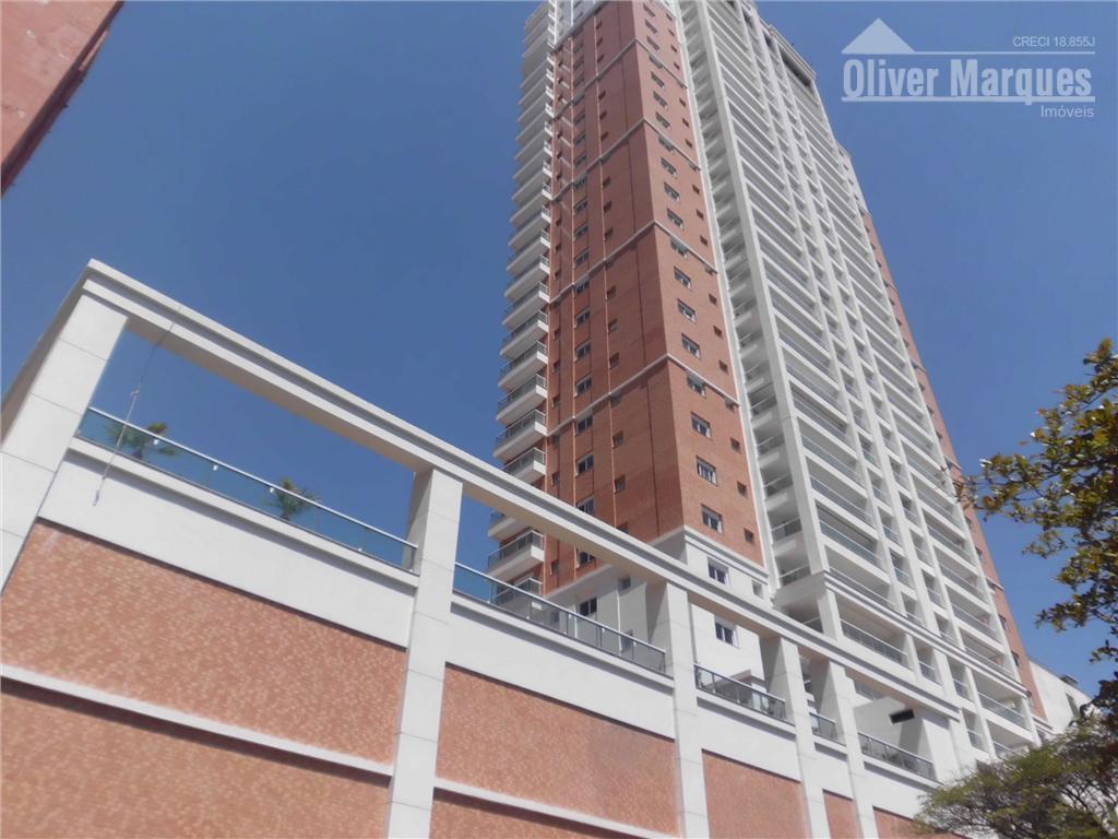 Apartamento residencial para locação, Perdizes, São Paulo - AP3282.