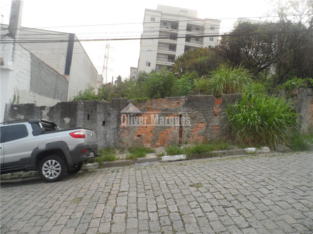 Terreno residencial à venda, Jaguaré, São Paulo - TE0152.