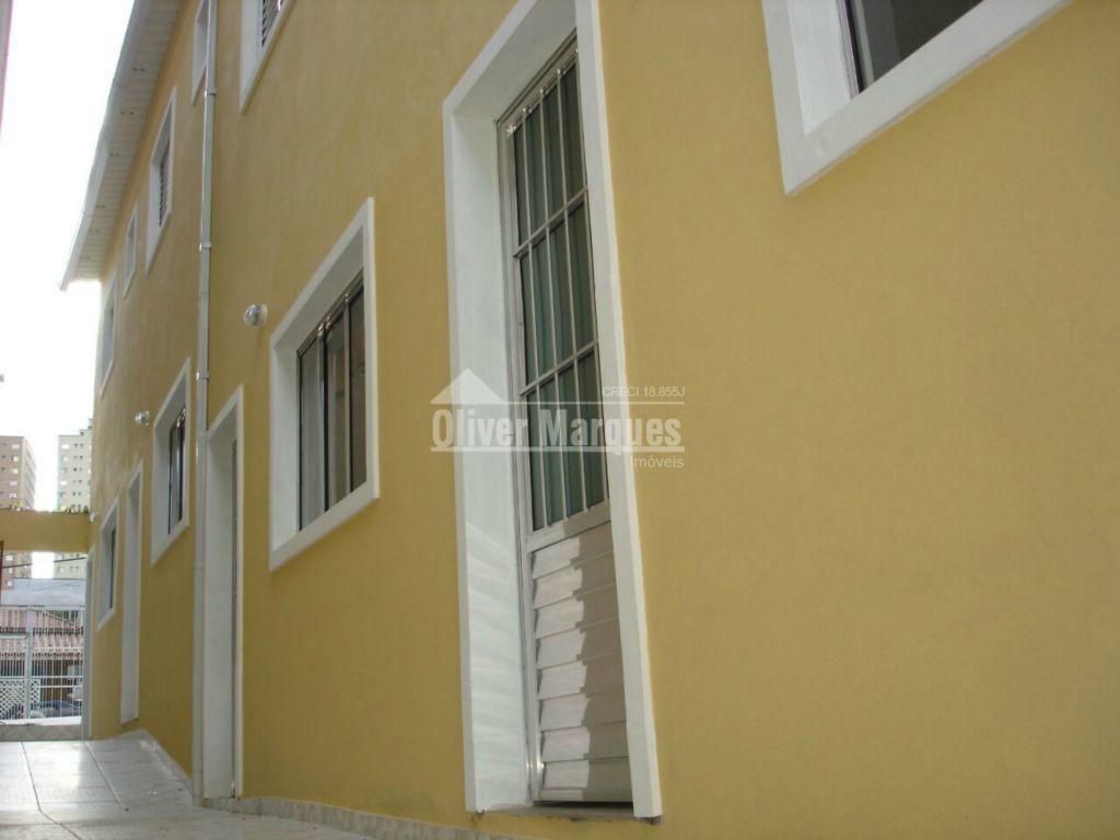 Sobrado residencial para locação, Jaguaribe, Osasco - SO1138.