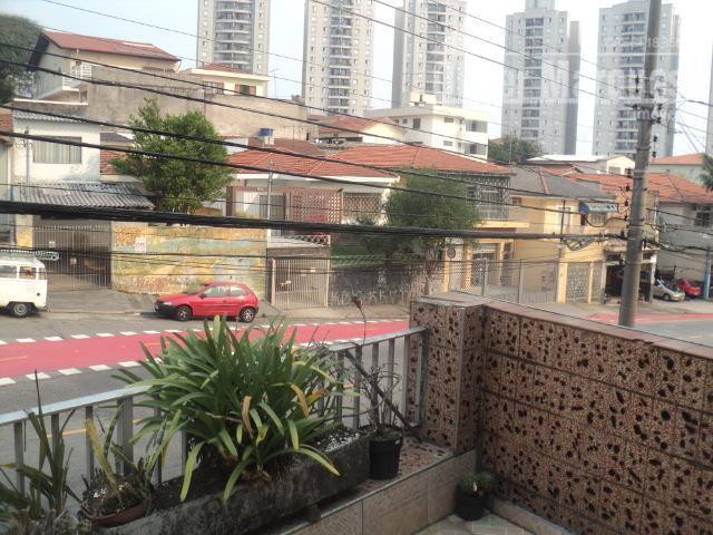 Sobrado  comercial para locação, Jaguaré, São Paulo.