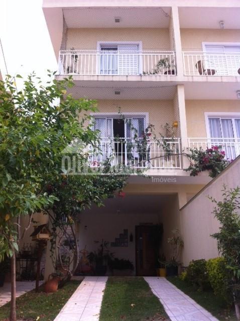 Sobrado  residencial à venda, Condomínio Villa D Este, Cotia.