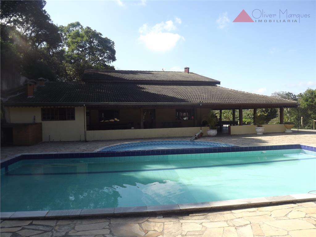 Chácara residencial para locação, Vargem Grande Paulista, Vargem Grande Paulista - CH0038.