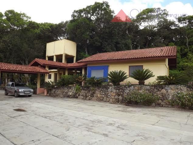 Chácara residencial para locação, Vargem Grande Paulista, Vargem Grande Paulista - CH0039.
