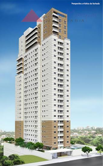 Apartamento residencial à venda, Bethaville I, Barueri.