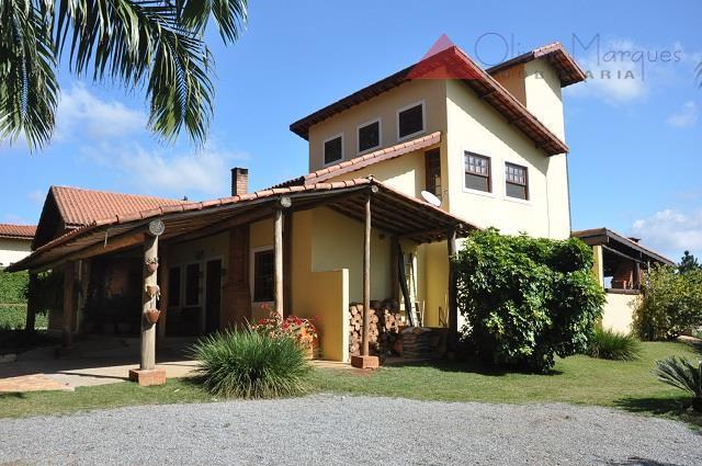 Chácara residencial à venda, Cotia, Cotia - CH0041.