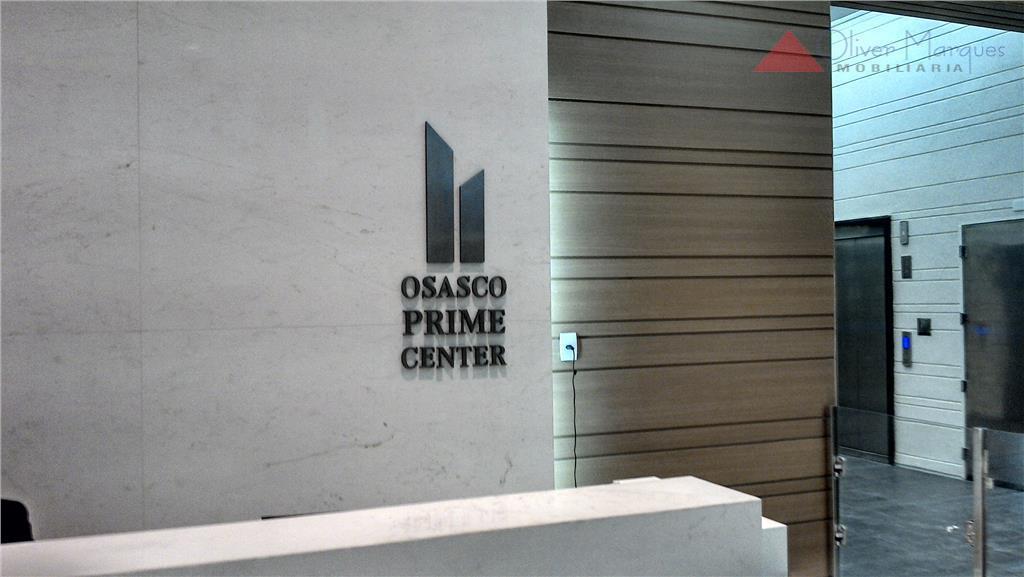 Sala comercial para locação, Vila Yara, Osasco - SA0106.