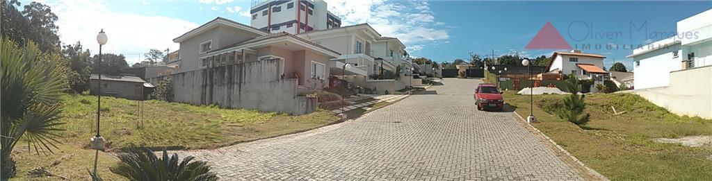 Terreno Residencial à venda, Parque dos Príncipes, São Paulo - TE0030.