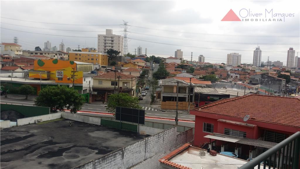 Casa residencial para locação, Vila São Francisco, São Paulo.