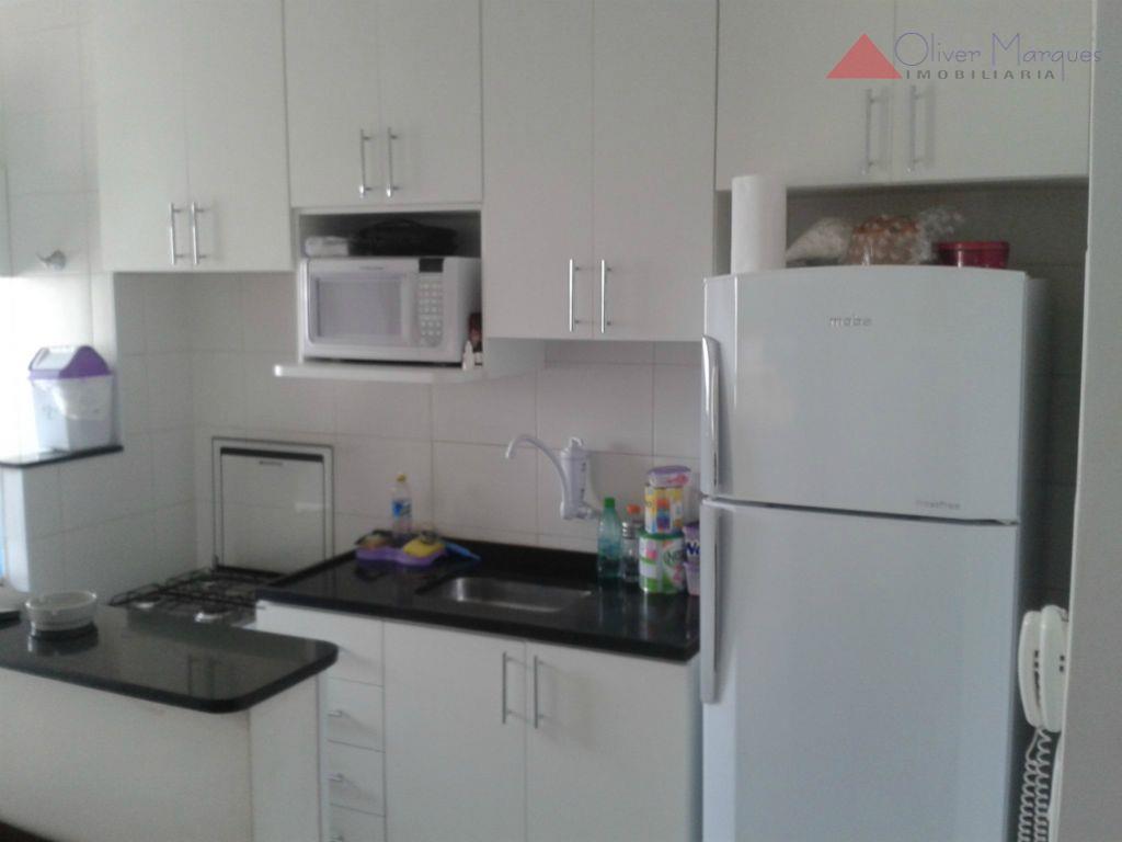 Apartamento residencial para venda e locação, Bussocaba, Osasco.