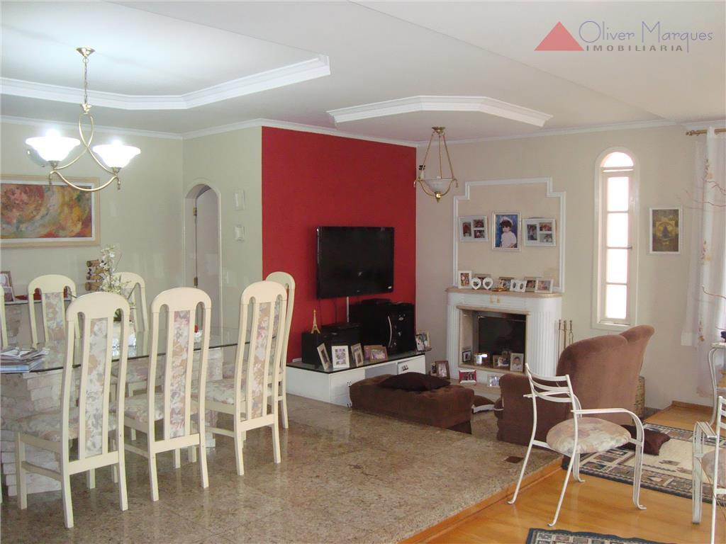 Sobrado residencial à venda, Vila Campesina, Osasco - SO1187.