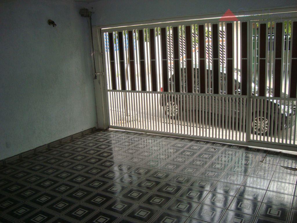 Sobrado residencial à venda, Cipava, Osasco - SO1186.