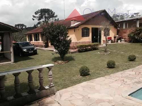 Chácara residencial à venda, Ibiúna, Ibiúna - CH0049.