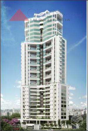 Apartamento residencial à venda, Alphaville Empresarial, Barueri.