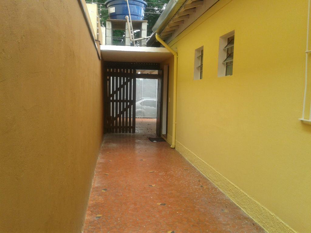 Casa residencial para locação, Jaguaré, São Paulo - CA0682.