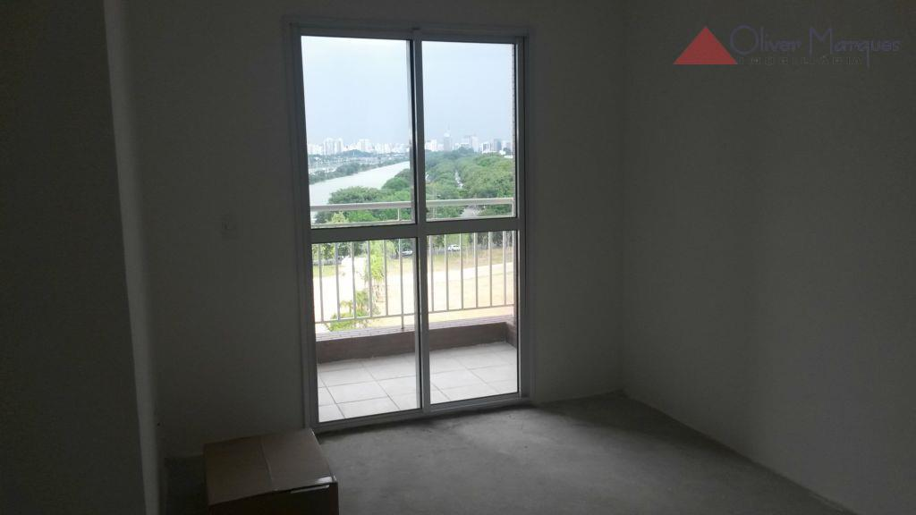 Apartamento residencial à venda, Jaguaré, São Paulo - AP3312.