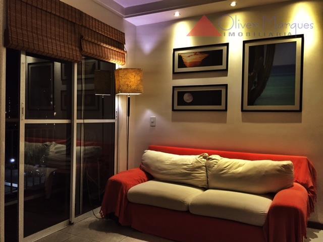 Apartamento residencial à venda, Jaguaré, São Paulo - AP3619.