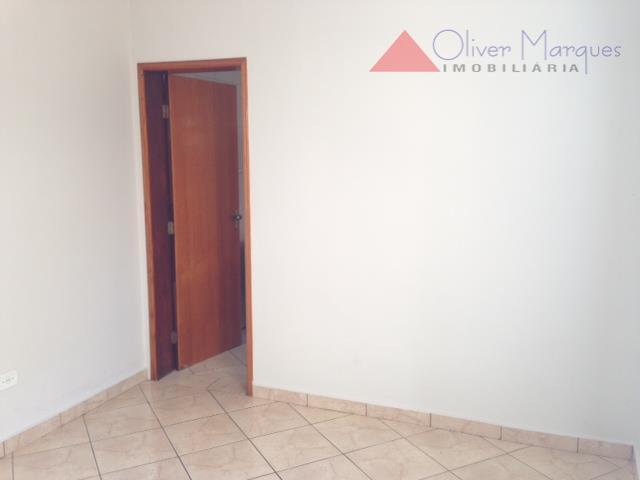 Apartamento residencial para locação, Vila Yara, Osasco - AP3622.