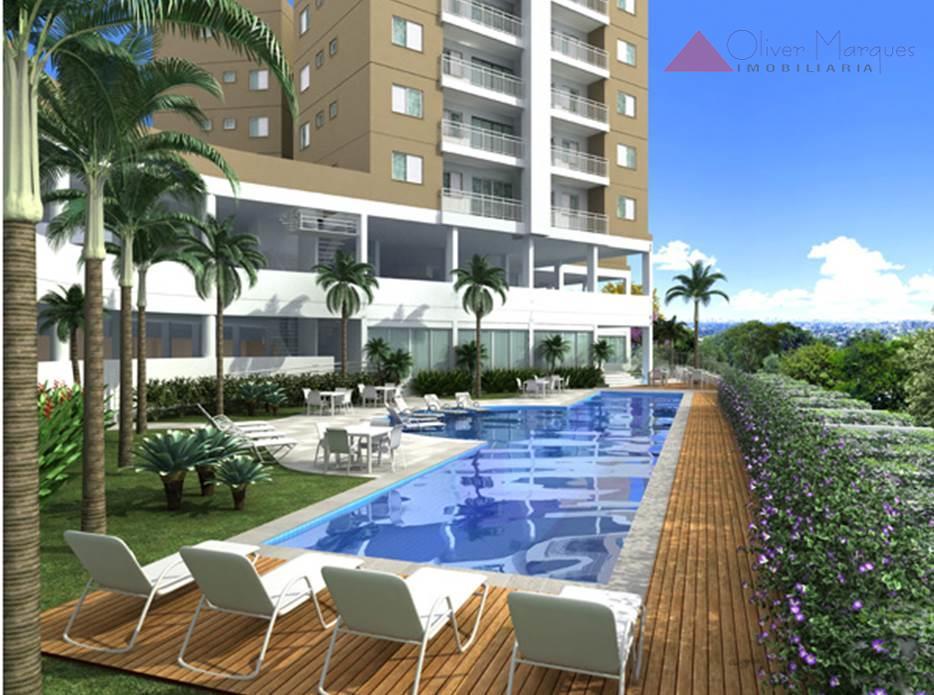 Apartamento residencial à venda, Jardim Ester, São Paulo - AP2684.