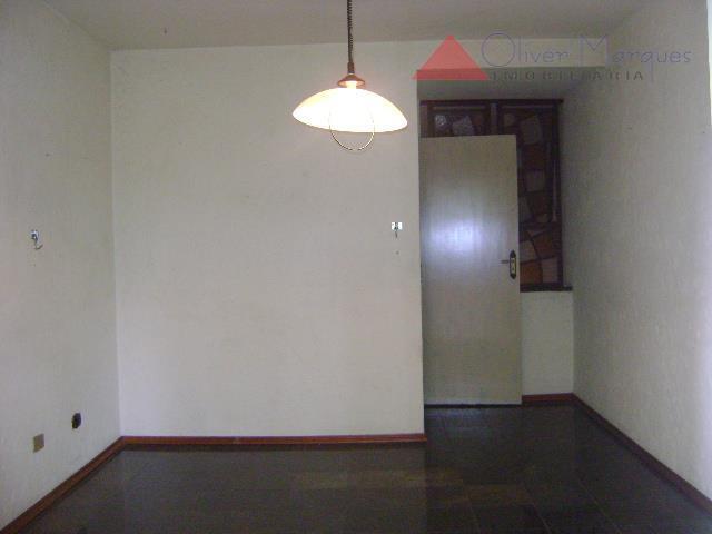 Sobrado residencial à venda, Jardim Prudência, São Paulo - SO1209.