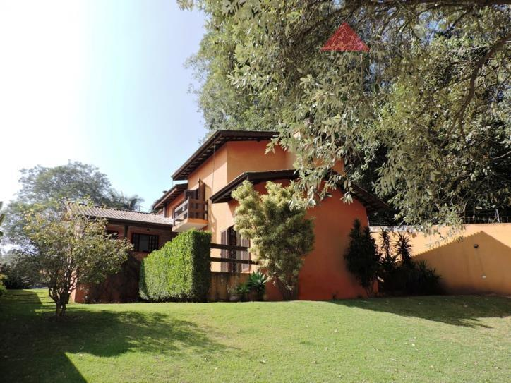 Casa residencial à venda, Granja Viana, - CA0715.