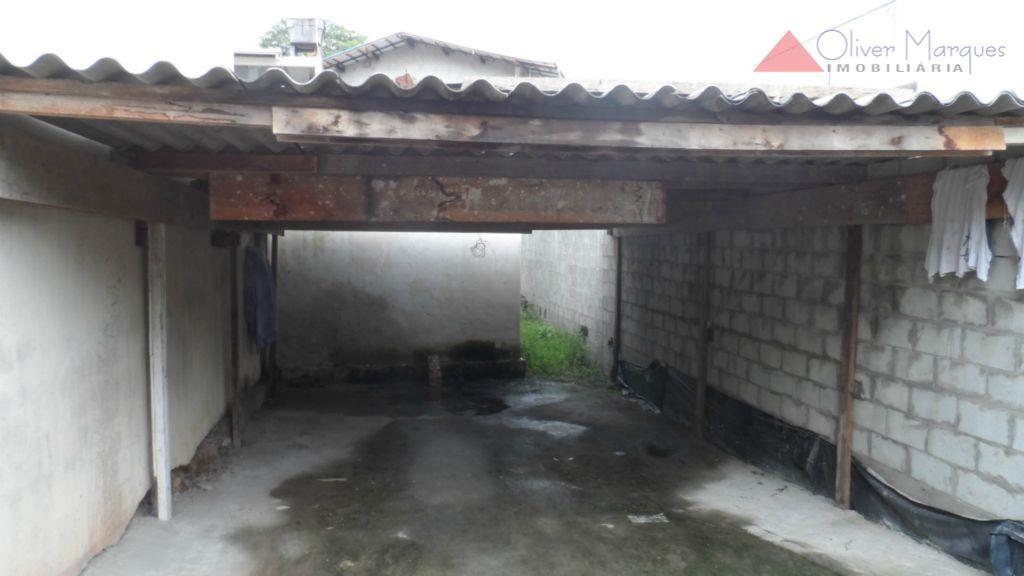 Terreno  residencial à venda, Vila Vasconcelos, São Paulo.