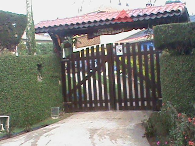 Chácara residencial à venda, Ibiúna, Ibiúna - CH0054.