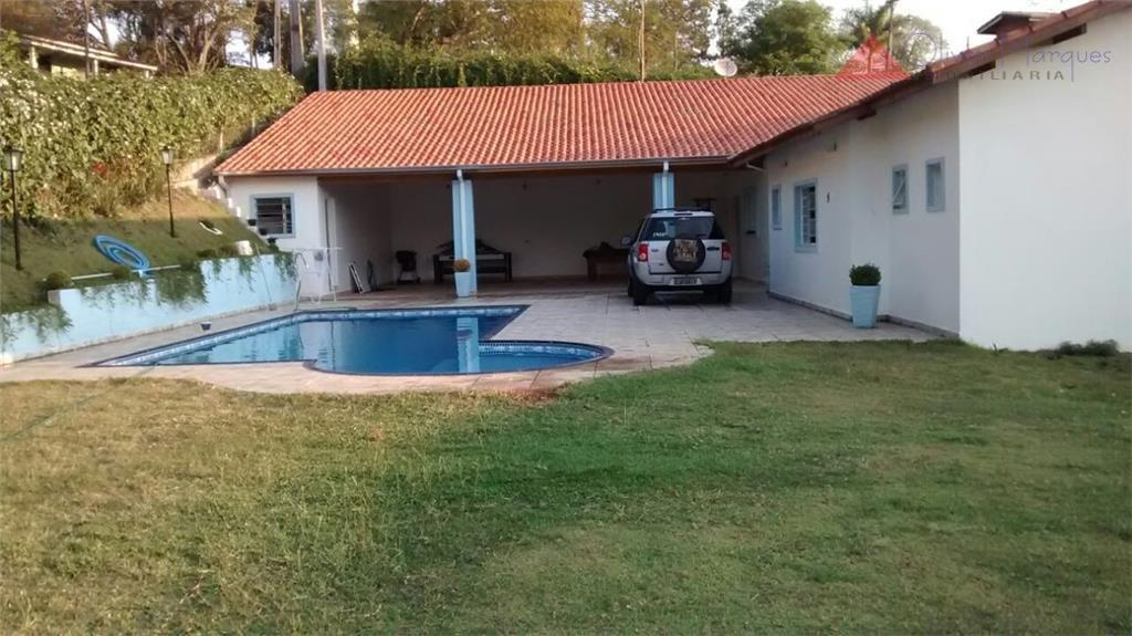 Chácara residencial à venda, Ibiúna, Ibiúna - CH0055.
