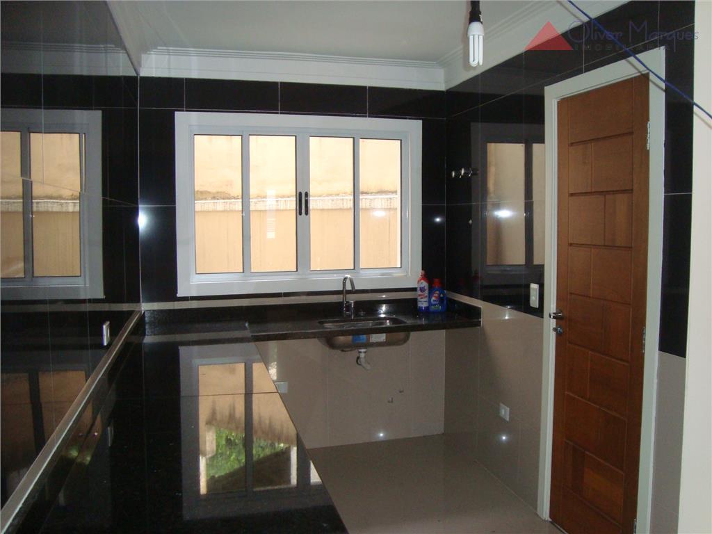 Sobrado  residencial à venda, Instituto de Previdência, São Paulo.