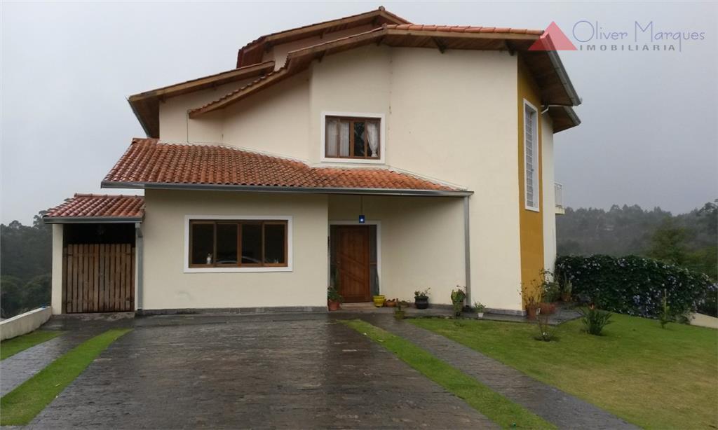 Casa residencial à venda, Paysage Serein, - CA0732.