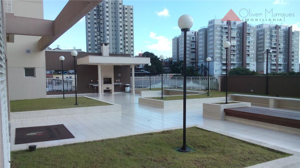 Apartamento  residencial à venda, Butantã, São Paulo. 3 dorm 1 suite piscina - clube