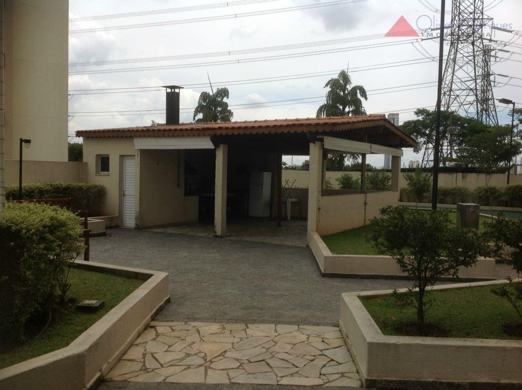 Apartamento  residencial à venda, Jaguaré, São Paulo.