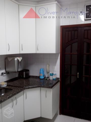 Apartamento  residencial à venda, Bussocaba, Osasco. de Oliver Marques.'