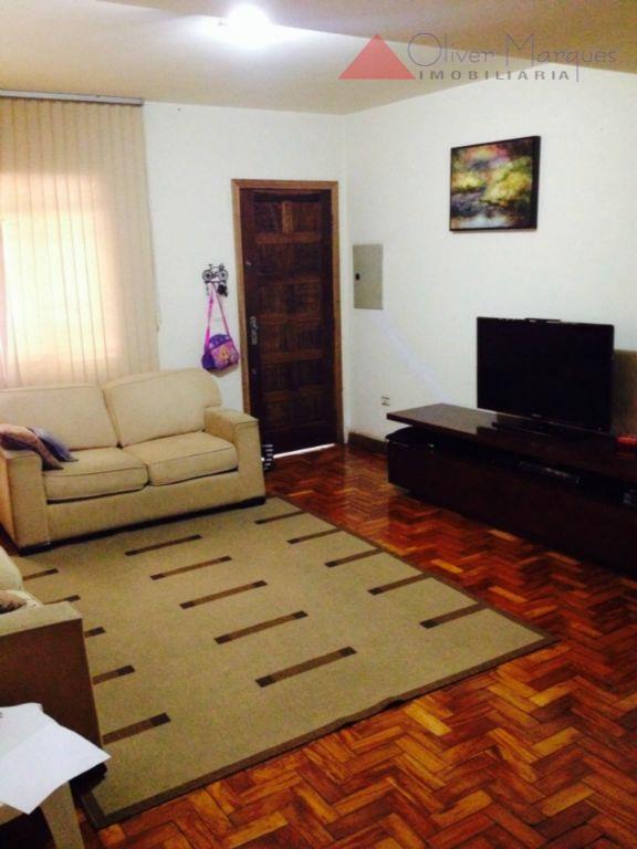 Sobrado residencial para locação, Jaguaré, São Paulo.