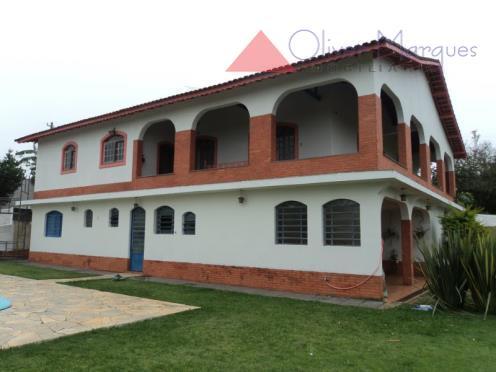 Chácara residencial à venda, Ibiúna, Ibiúna - CH0061.