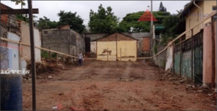 Sobrado residencial à venda, Vila Osasco, Osasco.