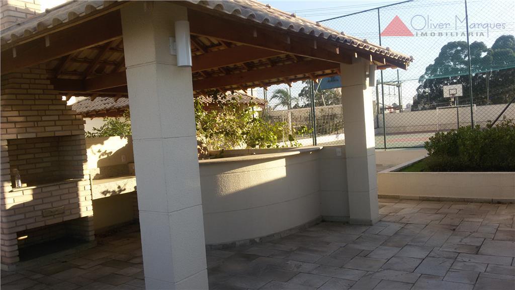 Apartamento residencial para locação, Jaguaré, São Paulo - AP3870.