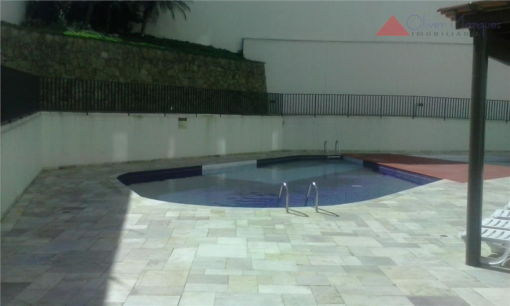 Apartamento residencial para locação, Jardim Monte Alegre, São Paulo - AP3925.