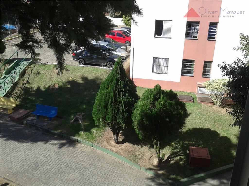 Apartamento residencial à venda, Butantã, São Paulo - AP3928.