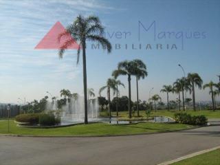 Terreno  residencial à venda, Alphaville, Santana de Parnaíba.